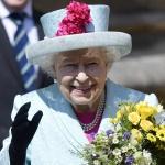Кралица Елизабет Втора пуска специален джин с аромат на билки