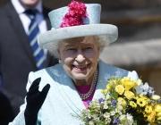 Кралица Елизабет Втора ще направи обръщение към нацията