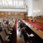 Комисията по бюджет и финанси прие на второ четене актуализацията на държавния бюджет