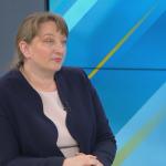 Деница Сачева: Вариант за подаване на оставка не се обсъжда