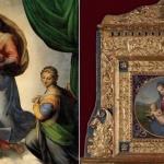 Рим отбелязва 500-годишнината от смъртта на Рафаело на фона на пандемията