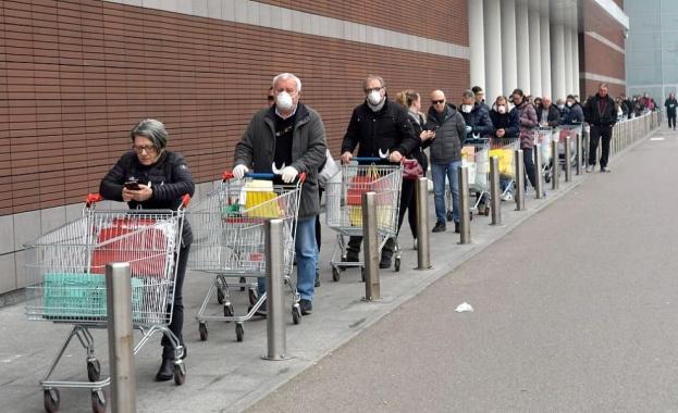 Големите хранителни вериги искат промени в правилата за пазаруване