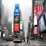 Ню Йорк отново с рекорден брой жертви на коронавируса