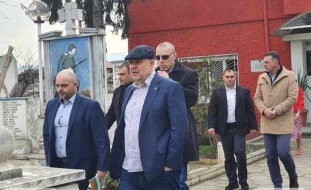 Криминалисти от РПУ Труд разкриха за няколко часа грабеж на