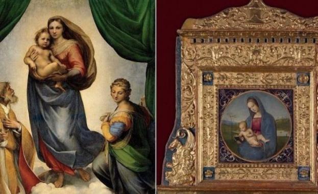 Рим трябваше да е центърът на световното честване на 500-годишнината