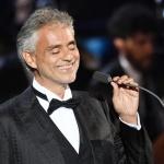 Андреа Бочели ще пее на Великден в Миланската катедрала
