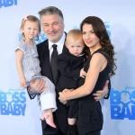 Алек Болдуин и съпругата му очакват петото си дете