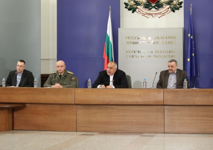 Започва масово тестване на жителите на Банско