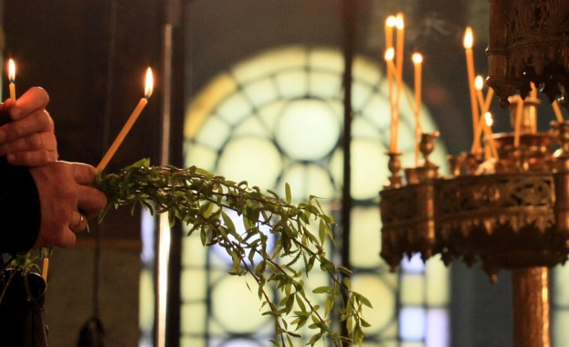 Цветница е подвижен християнски, религиозен и народен празник, който се