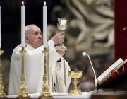 Папа Франциск: Пандемията окончателно дискредитира пазарния капитализъм