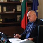 Борисов: Даваме 16,5 млн., обучаваме децата добре, за да може след това да отидат на протест