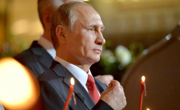 Путин преиздаде покани към международните лидери за военния парад в Москва на 24 юни