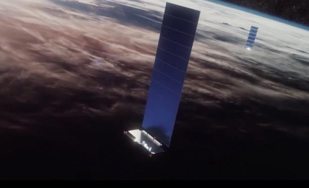 Илон Мъск е изпратил мейл до своите служители в SpaceX.