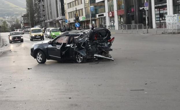 На мястото на инцидента няма спирачен път, каза директорът на