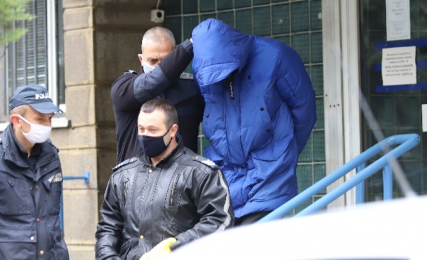 Четирима са вече задържаните за катастрофата, в която загина Милен Цветков