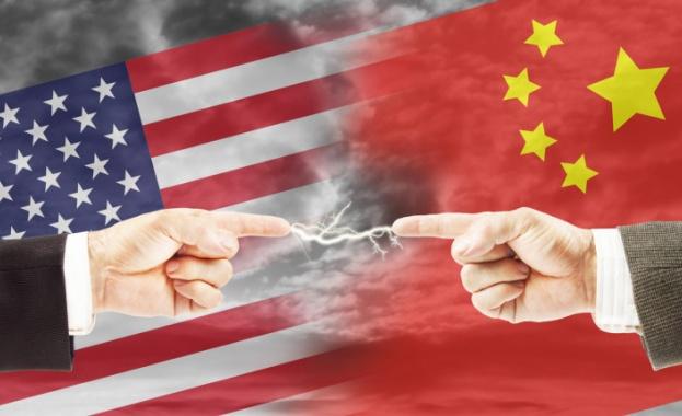 Китай налага санкции на американски сенатори и конгресмени в отговор