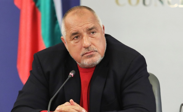 Бойко Борисов за Божков и Попов: Негодници! Няма да се хвана на Божков ТВ