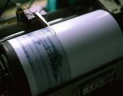 Земетресение с магнитуд 4,1 по Рихтер край Вранча