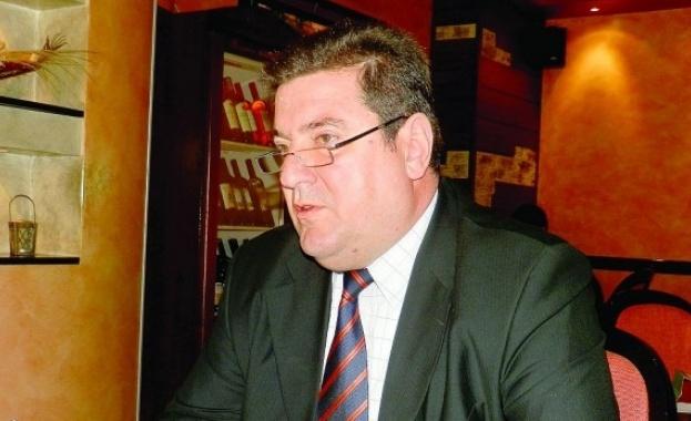 Пантелей Мемцов е председател на Общинския съвет в Чепеларе и