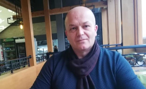 Атанас Пъдев е общински съветник в град Павел баня и