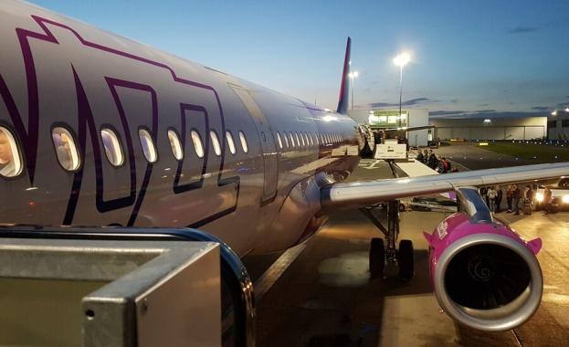 Wizz Air Abu Dhabi получи статут на национален превозвач