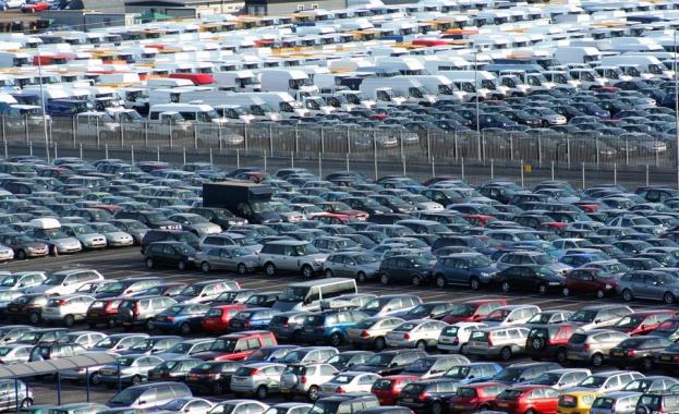 Европейският автомобилен пазар пое нагоре