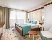 Около 50-60 лева струва нощувката в семеен хотел в Бургас