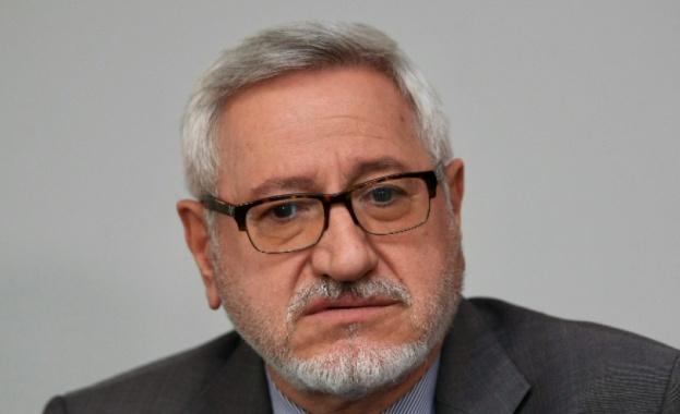 Проф. Ангел Димитров: Колегите от Скопие едностранно сложиха край на разговорите