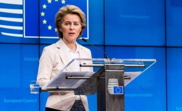 Съгласие за пакета от всички страни членки на ЕС би