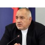 Борисов: Някои спят до обяд и пишат постове, а ние с щаба работим без почивка