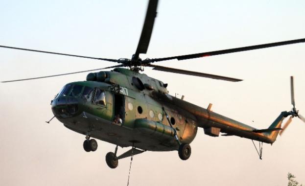 Хеликоптери и самолети ще прелетят над София в подготовка за празника на армията