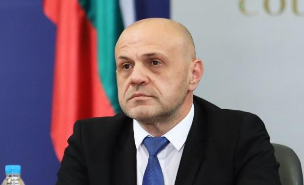 Дончев: Зам.-министър с проблеми със закона не може да изпълнява пълноценно задълженията си