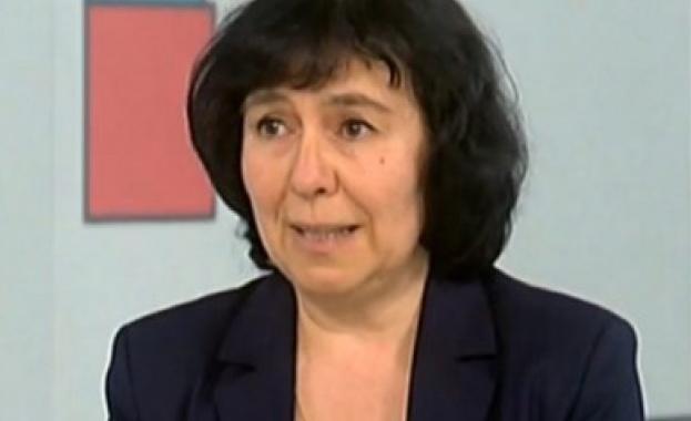 Проф. Пенка Петрова: Твърдението на здравния министър, че до края на юни ще ваксинираме 70% от хората, не е реалистично
