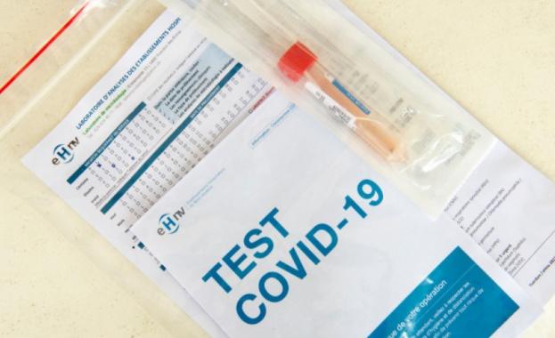 МЗ не одобрява идеята за въвеждане на задължителен PCR тест при хоспитализация в лечебно заведение