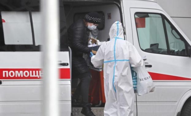 16 медици в Московска област са починали от COVID-19
