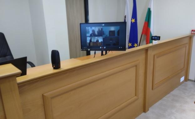 Видеоконферентни връзки в цялата страна и чужбина ще могат да