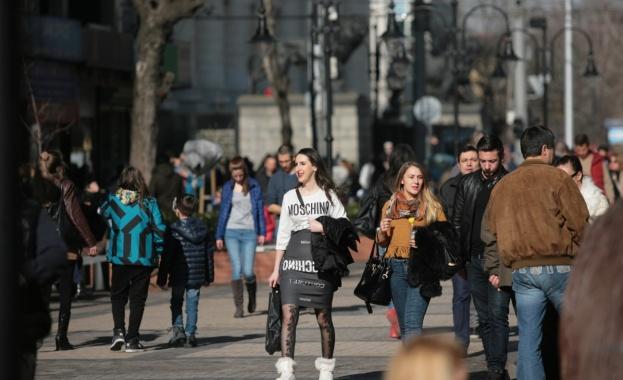 Денят на данъчна свобода в България през 2020 г. настъпва