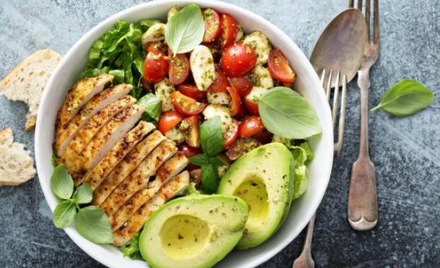 Повечето хора предпочитат да се хранят вкъщи с домашно приготвена