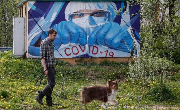 СЗО: Втора по-смъртоносна вълна от коронавирус ще удари Европа тази зима
