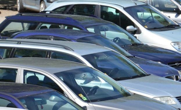 Близо 50% от колите у нас са над 20-годишни