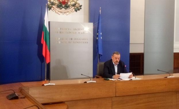 Covid-19 в България: Запазва се тенденцията новите случаи да са по-малко от оздравелите
