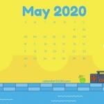 Предстоящи събития в страната на 17 май
