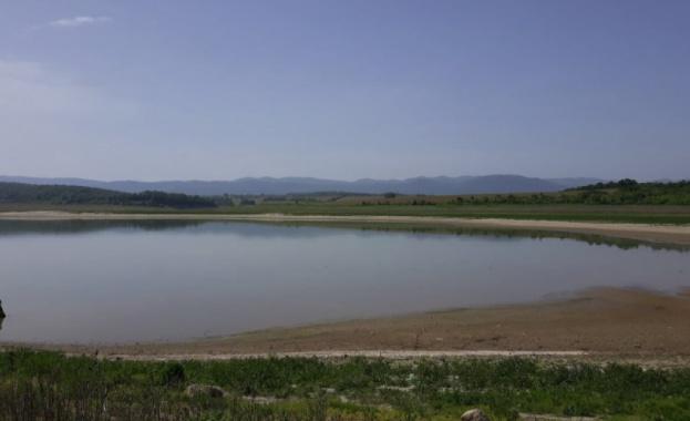 Екоминистърът утвърди графика за ползване на водата от значимите язовири