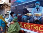 Индия се превърна в новото огнище на пандемията в Азия