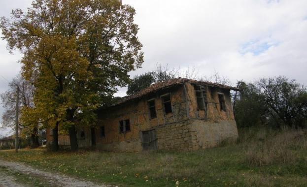 Половината от общините в България са с насeление под 10 000 души