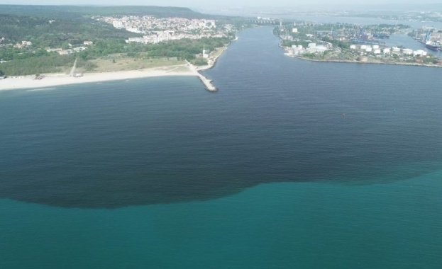 Варненският журналист Георги Александров е намерен удавен в района на