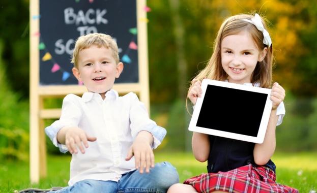 От 2021 г. за първи клас ще се кандидатства онлайн