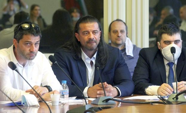 Горанов цака Борисов и плаши с 24% ДДС