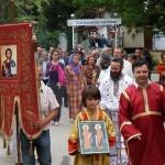 Огнен празник и хиляди именици в деня на Св. св. Константин и Елена