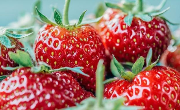 Големите ползи на малките ягоди